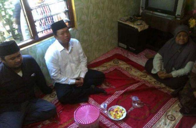 Sebelum Dieksekusi, Siti Zaenab Hafal 11 Juz Alquran