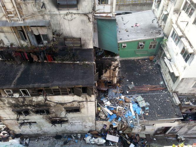 Seorang TKI Berhasil Selamatkan Majikannya dari Kebakaran di Hong Kong