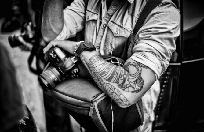 Sisi Positif Punya Kekasih Seorang Fotografer