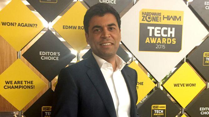 Snapdragon 805 Dapatkan Penghargaan Best Mobile Chip di Singapura