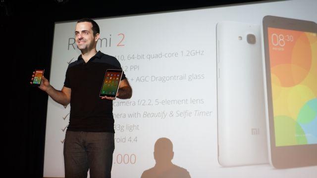 Spesifikasi Xiaomi Redmi 2, Ponsel 4G LTE Berharga Murah