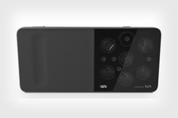 Startup Silicon Valley Garap Kamera Ponsel 52 MP