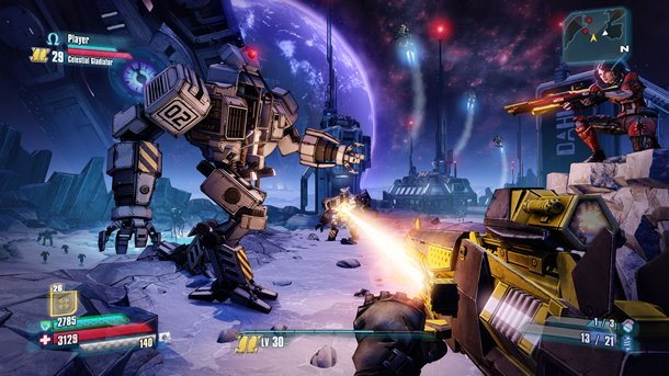 Studio Game 2K Australia Gulung Tikar