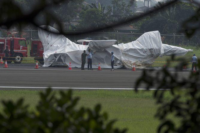 TNI Masih Tunggu 19 F-16 Hibah Amerika