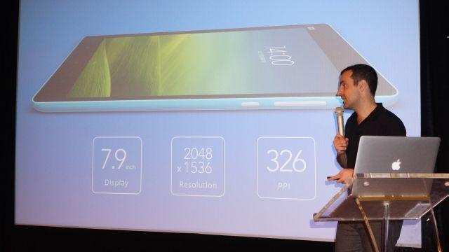 Tablet Xiaomi Mi Pad Hadir di Indonesia, Harga Cuma Rp3 Juta