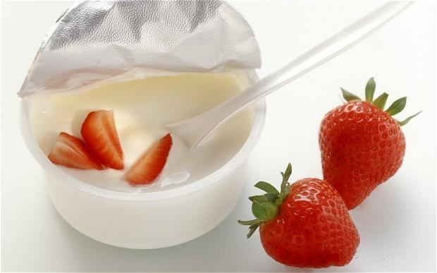 Tangkal Penyakit Jantung Koroner dengan Yoghurt