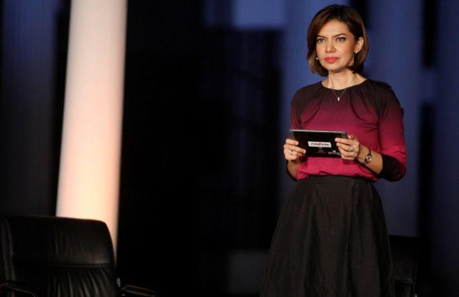 Terpilih sebagai Wanita Inspiratif, Najwa Shihab Bersemangat Beri yang Terbaik