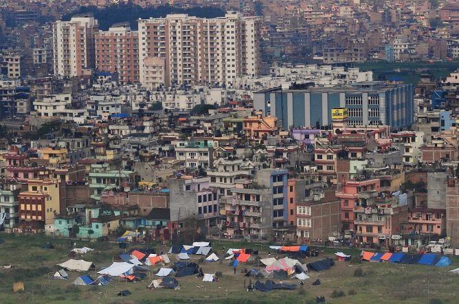 Tim Bantuan Kemanusiaan RI akan Cari 16 WNI di Nepal