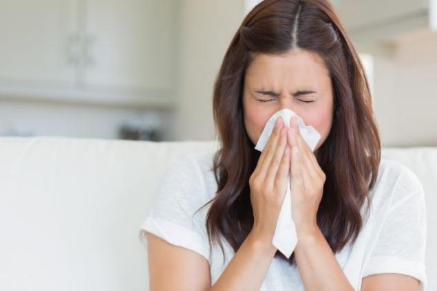 Tips agar Terhindar dari Alergi Debu