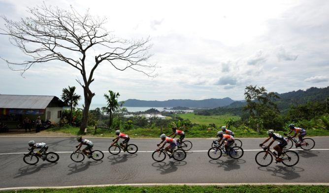 Tour de Singkarak 2015 Digelar Oktober