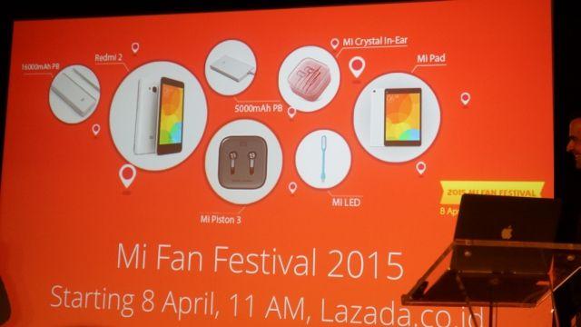 Ulang Tahun, Xiaomi Bagi-Bagi Diskon