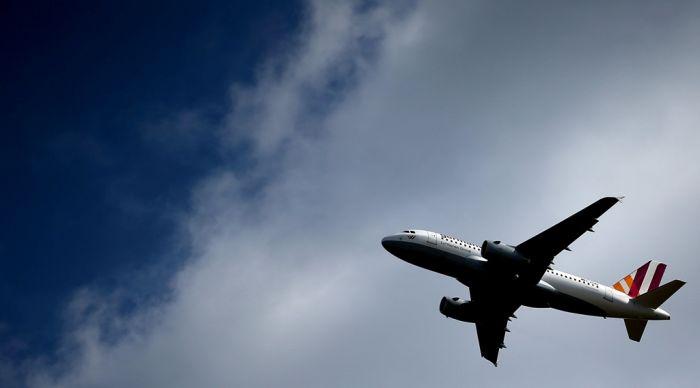 Video Ponsel Detik Jatuhnya Germanwings Dianggap Palsu