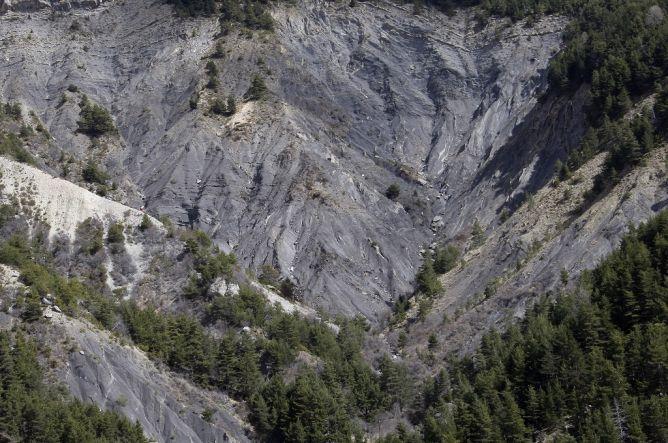 Video Ponsel Perlihatkan Kepanikan Penumpang Germanwings