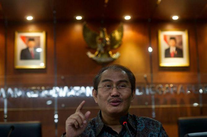 Wantimpres Laporkan Hasil Evaluasi DKPP 2015 ke Jokowi
