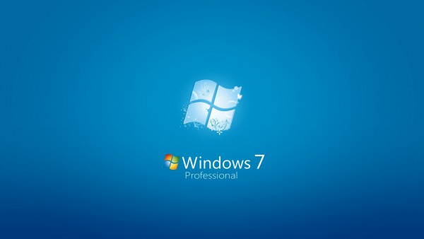 Windows 7 Masih Merajai Pasar Sistem Operasi