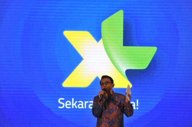XL Tawarkan Aplikasi untuk Perusahaan