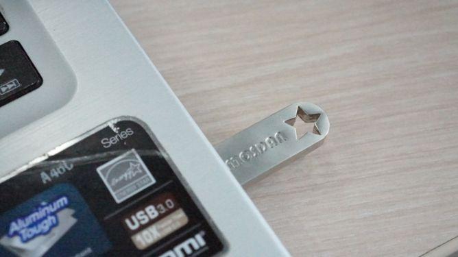 iKey, Pelindung Data Penting untuk Profesional
