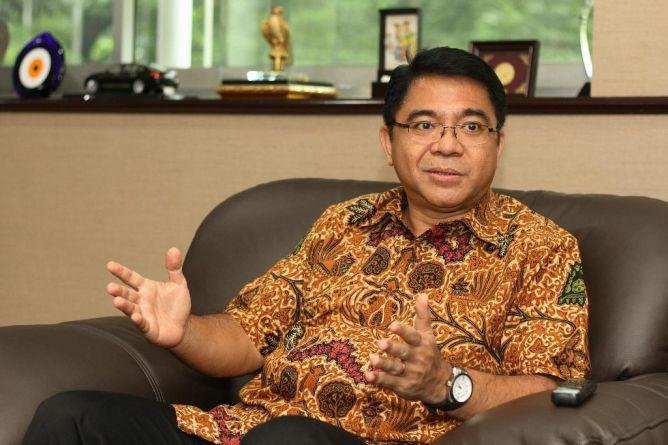 BKPM Dorong Jateng sebagai Basis Investasi Padat Karya