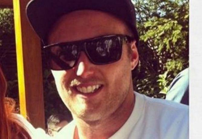 Bawa Narkoba, Pria Australia Terancam Hukuman Mati di Tiongkok