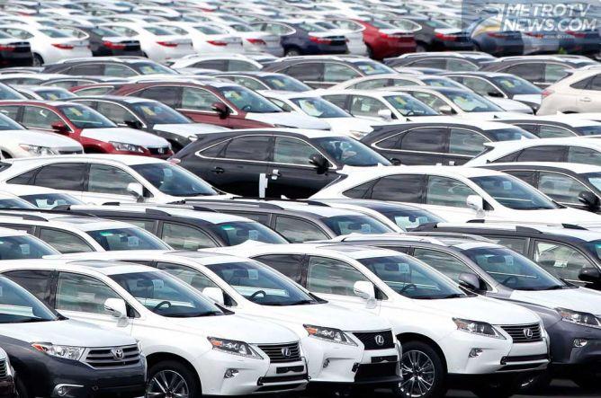 Bos Toyota Ingin Pemerintah Bantu Kondisi Pasar Otomotif Nasional
