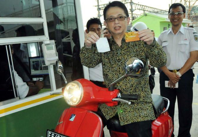 Dua Bankir BNI Hijrah ke Bank Mega Jadi Komisaris