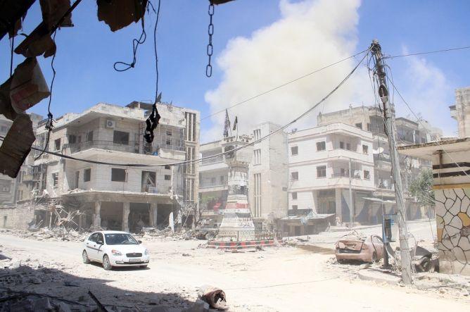 ISIS Bunuh 16 Pejuang Kurdi Suriah