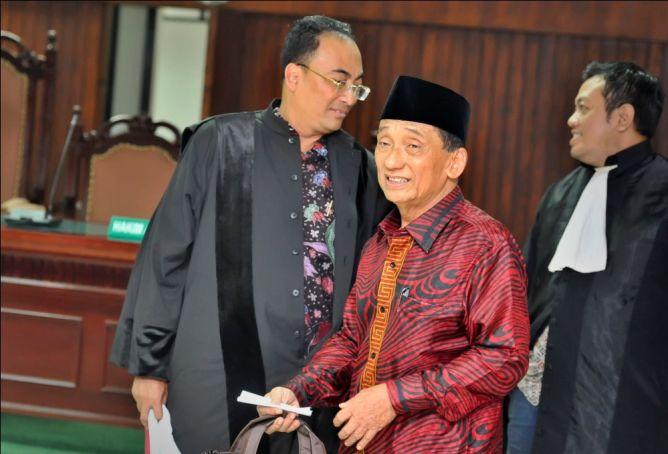 Jadi Ketua DPRD Bangkalan, Fuad Samarkan Uang Rp 229 Miliar