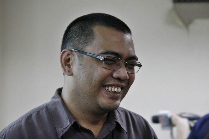 KPK Sita Ruko Milik Kerabat Nazaruddin