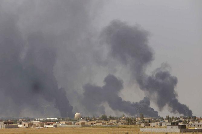 Kilang Minyak Terbesar Irak Terancam Dikuasai ISIS