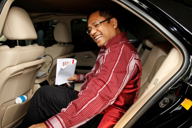 Menperin Harap Daihatsu Tingkatkan Kontribusi di Ekonomi Indonesia