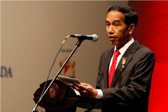 Minim Penyerapan, Jokowi Minta BPJS Dialokasikan ke Perumahan Buruh