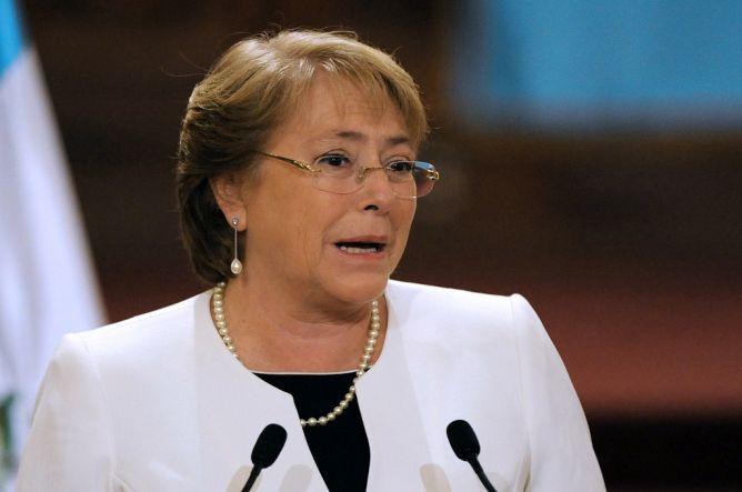 Presiden Chile Minta Semua Menterinya Mengundurkan Diri