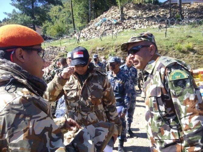 Satu WNI yang Hilang di Nepal Akhirnya Bisa Dihubungi