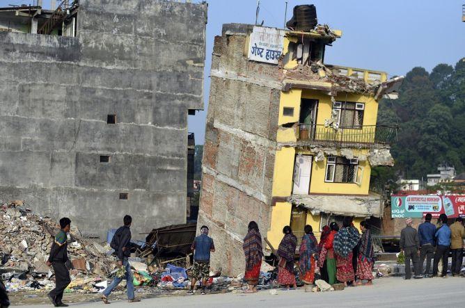 Tim Medis Indonesia Diterima Baik di Nepal