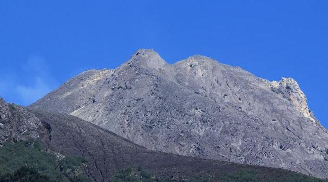 Photo of Pendaki yang Jatuh di Kawah Merapi Ditemukan Meninggal