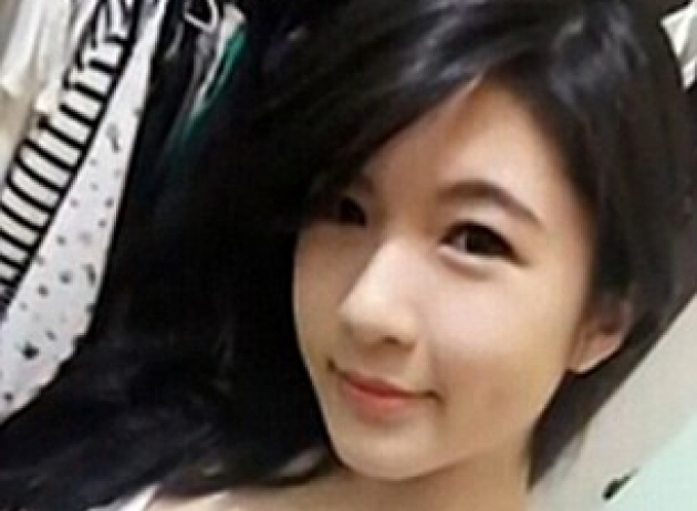 Zhang Penjual Daging Berparas Cantik Jelita