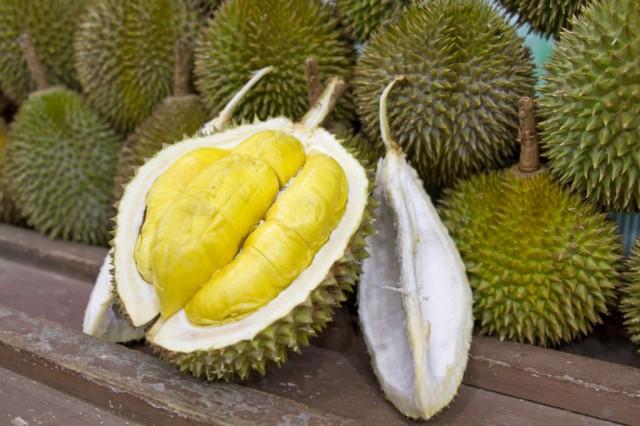 Cara Tepat Memilih Durian untuk Berbuka Puasa