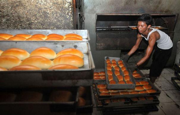 cara mengawetkan roti sampai 11 hari