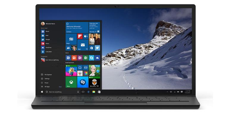 Inilah Harga Windows 10 Original yang akan Rilis 27 Juli 2015 Mendatang