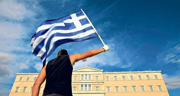 Inilah Dampak yang Terjadi buat Warga Indonesia Jika Yunani Bangkrut