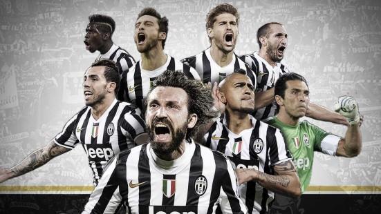 Demi Masa Depan Juventus