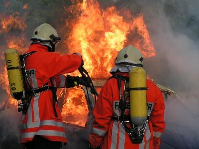 Kebakaran Diskotik Tewaskan 27 Orang