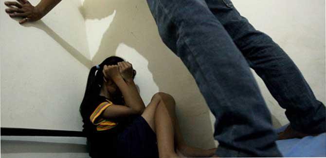 Gadis Belia Korban Kekerasan Seksual
