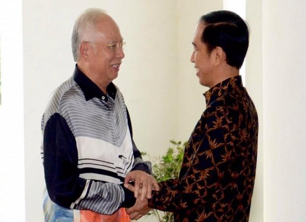 Indonesia-Malaysia Akan Bentuk Dewan Negara Penghasil Minyak Sawit