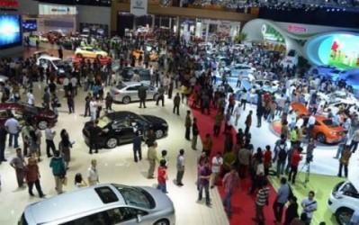 Auto Show (JAS) 2015 Berikan Diskon Besar-Besaran
