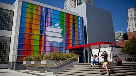 iPhone Berhasil Merebut 14 Juta Pengguna Android