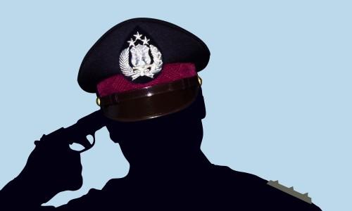 Tewasnya Polisi Tangerang Diduga Bunuh Diri