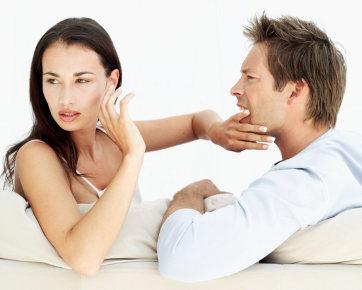 Pernikahan Tak Bahagia Menyebabkan Tensi Darah Meninggi