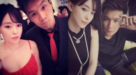 Fendy Chow Siap Nikahi Piwoori Chang