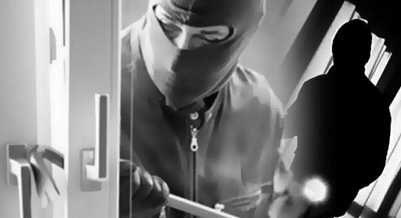 Dua Komplotan Spesialis Pencuri Rumah Kosong Dibekuk